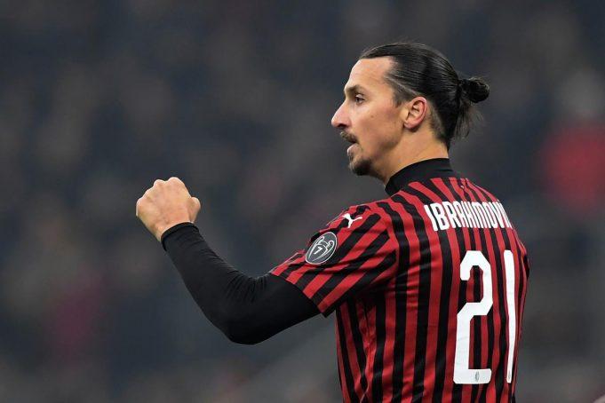 RESMI : Milan Umumkan Kontrak Barunya Dengan Zlatan Ibrahimovic
