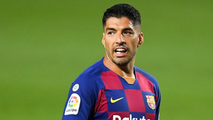 Atletico Tidak Perlu Membayar Untuk Datangkan Suarez