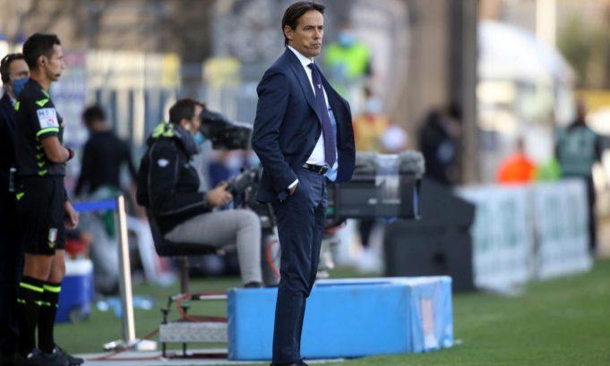 Simone Inzaghi Senang Lazio Berhasil Taklukkan Cagliari