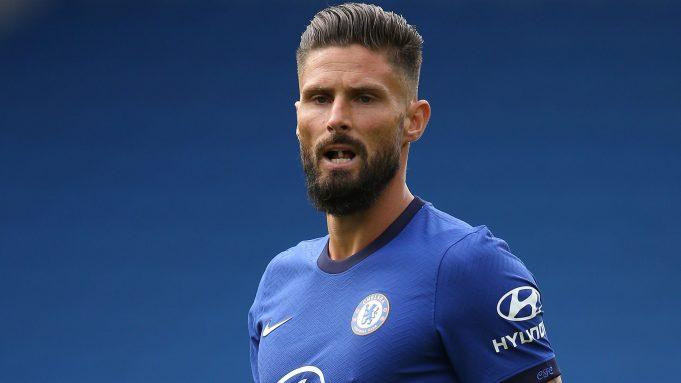 Rennes Berharap Chelsea Tawarkan Olivier Giroud