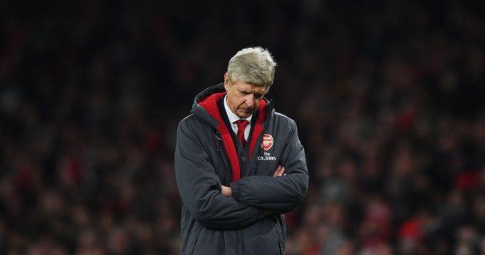 Arsene Wenger Tidak Heran Dengan Kegagalan Liga Super