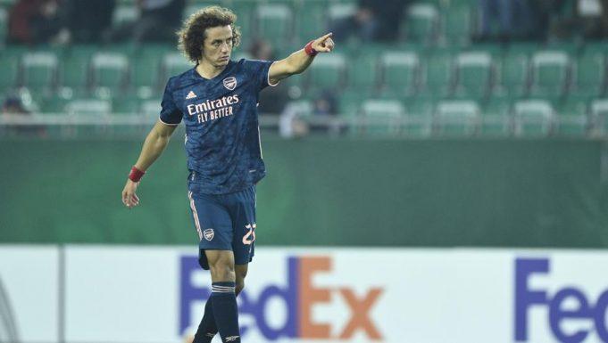 David Luiz Mengaku Siap Dengan Kemungkinan Buruk
