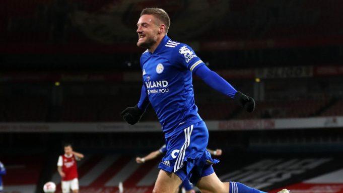 Taggert : Hadapi Liverpool Bisa Menjadi Penanda Tim Leicester