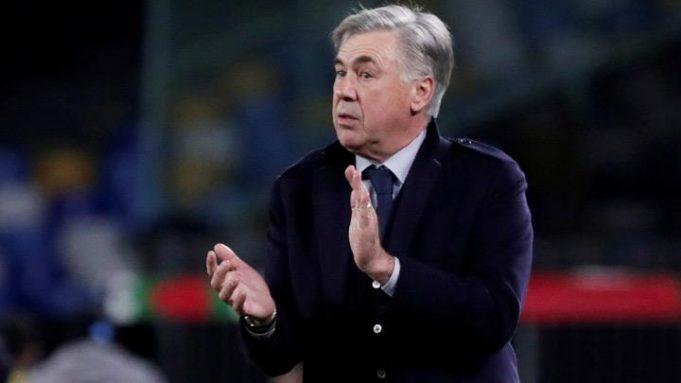 Carlo Ancelotti : Saya Tidak Berfikir Istirahatkan Pickford