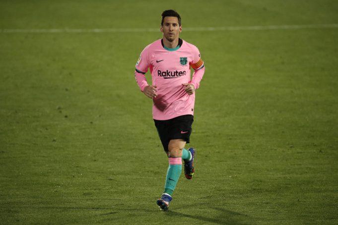 Lionel Messi Akan Mendapatkan Bonus Meski Pergi