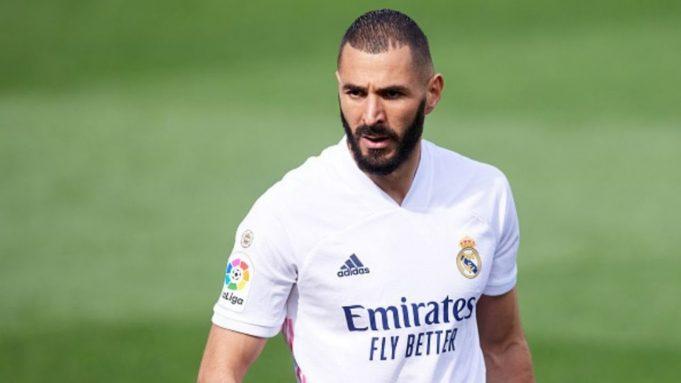 Karim Benzema : Ronaldo Nazario Adalah Idola Saya