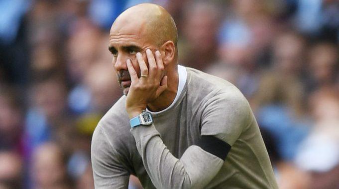 Man City Tidak Ingin Buru-Buru Soal Kontrak Pep Guardiola