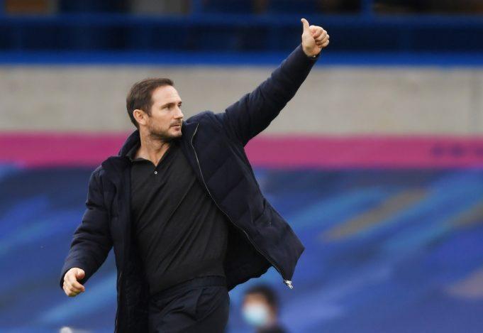 Lampard : Menghadapi Man United Seperti Pertandingan Besar