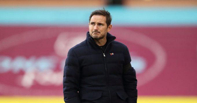 Essien Berharap Yang Terbaik Untuk Frank Lampard