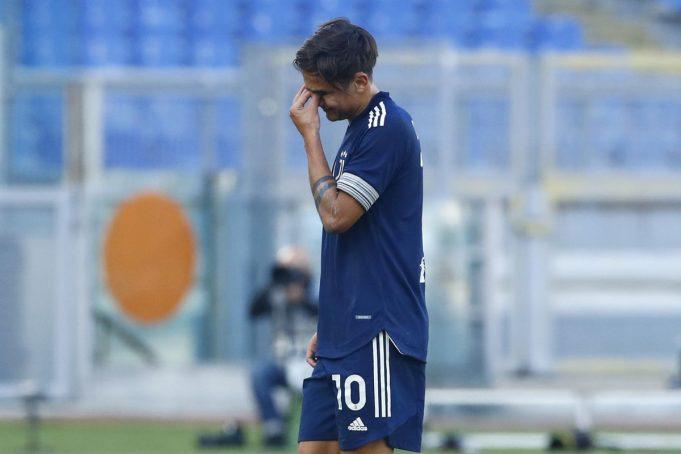 Leonardo Bonucci : Tidak Ada Yang Menyalahkan Dybala