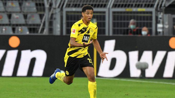 Chelsea Tertarik Pada Gelandang Borussia Dortmund, Bellingham
