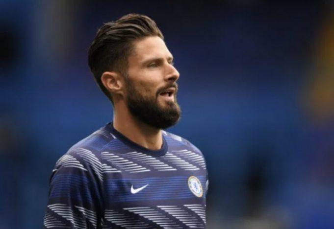 Frank Lampard Yakin Olivier Giroud Tidak Akan Pergi