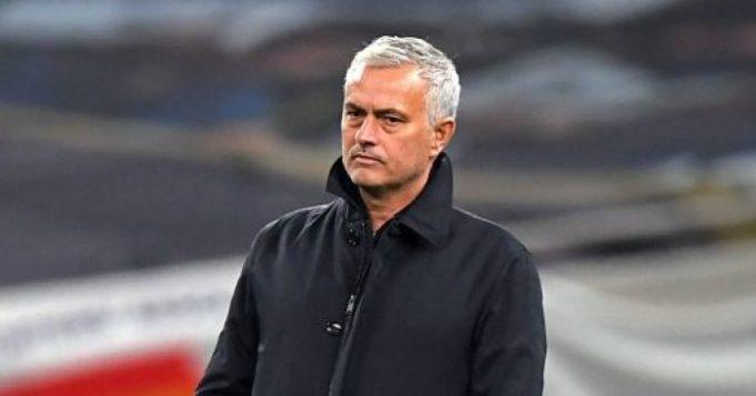 Jose Mourinho : Saya Tidak Tahu Rencana Chelsea di Derby