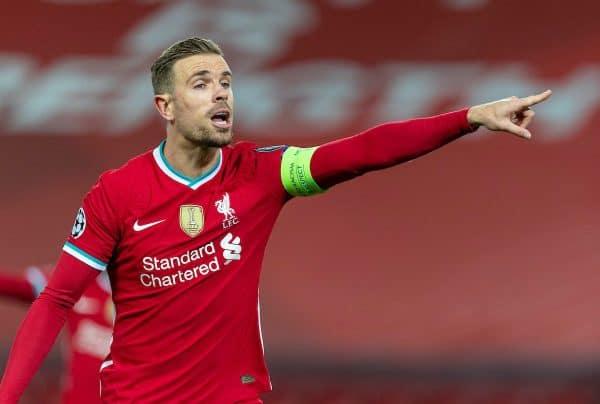 Dalglish Senang Melihat Henderson Bersinar Dengan Liverpool