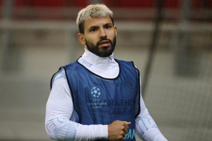 Pep Guardiola : Sergio Aguero Masih Belum Ambil Keputusan