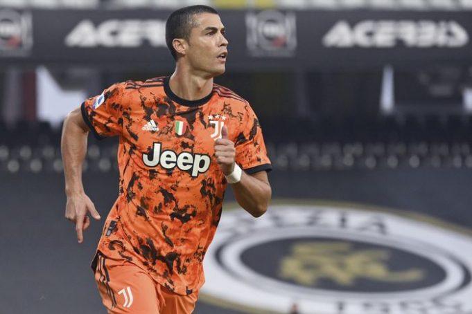Andy Townsend Sarankan City Untuk Kejar Cristiano Ronaldo