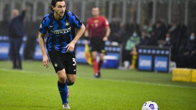 Matteo Darmian : Saya Menikmati Awal-Awal di Inter