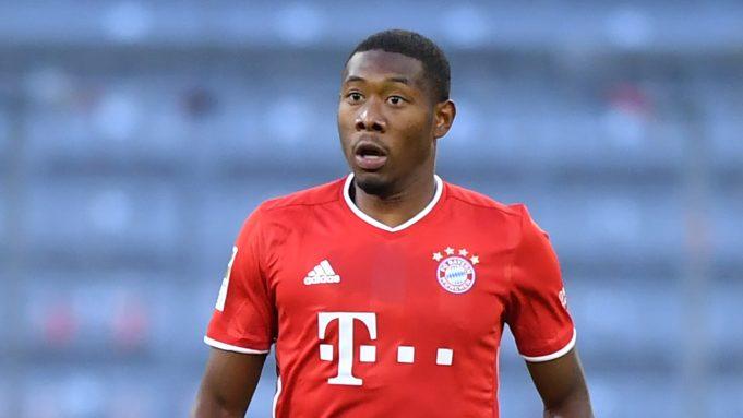Bayern Menyerah Untuk Pertahankan David Alaba