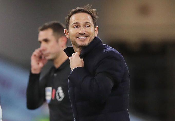 Frank Lampard Berahap Timnya Bisa Menjadi Lebih Baik Lagi