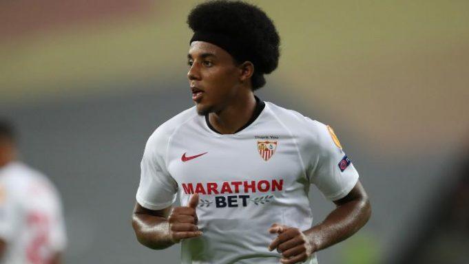 Tottenham Tertarik Rekrut Bek Sevilla, Jules Kounde