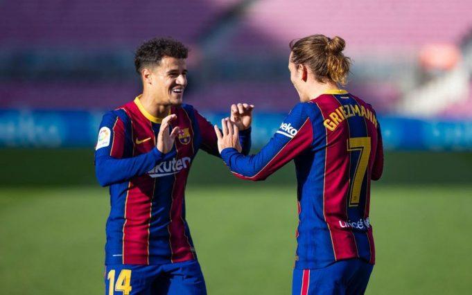 Philippe Coutinho Berikan Peringatan Kepada Pemimpin Laliga