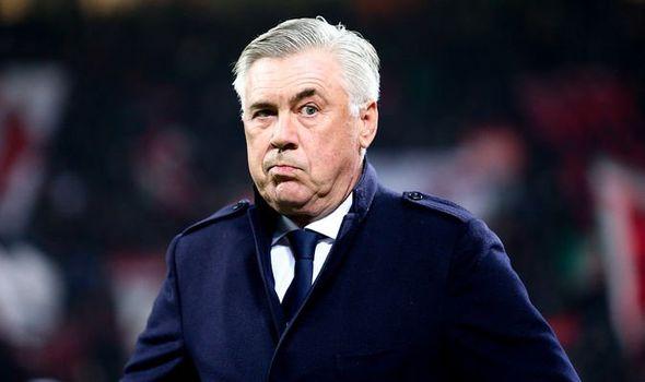 Manajer Everton, Ancelotti : Man City Tidak Memiliki Identitas