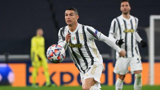 Cristiano Ronaldo Raih Torehan 750 Gol