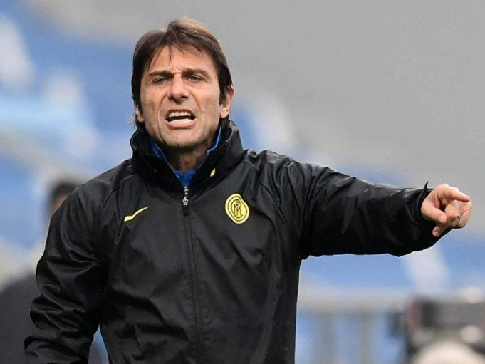 Pirlo : Conte Membuat Saya Ingin Menjadi Pelatih