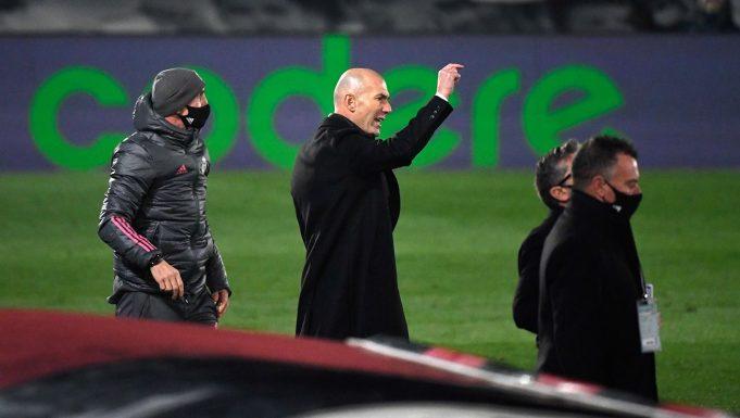 Zinedine Zidane : Takdir Kita Ada di Tangan Kita Sendiri
