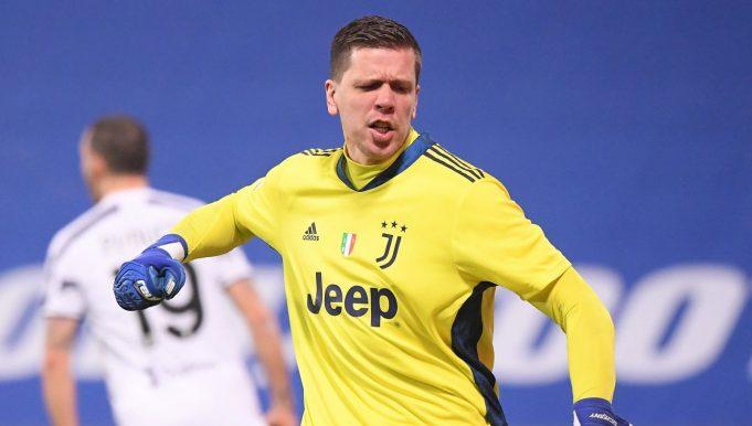Szczesny : Juventus Haus Akan Trofi