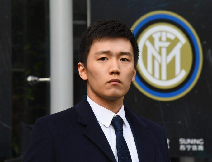 Steven Zhang Tegaskan Tidak Akan Menjual Klubnya