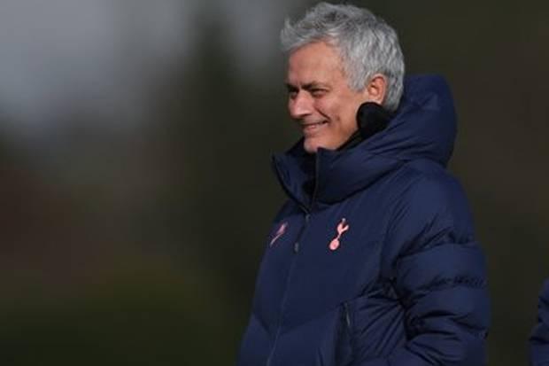 Mourinho Tegaskan Bale Bagian Dari Rencananya