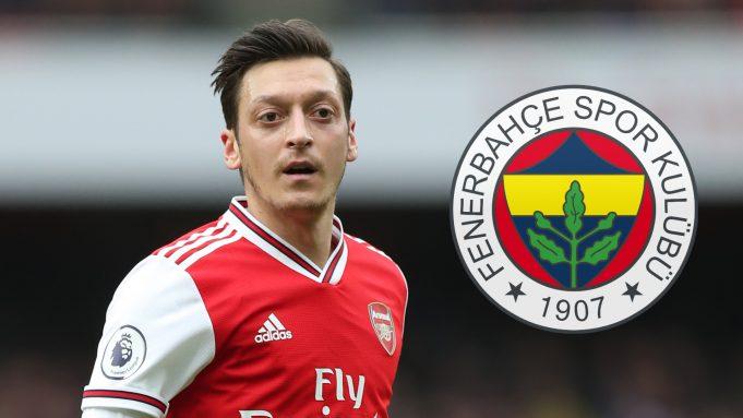 Martin Keown : Memang Sudah Saatnya Mesut Ozil Pergi