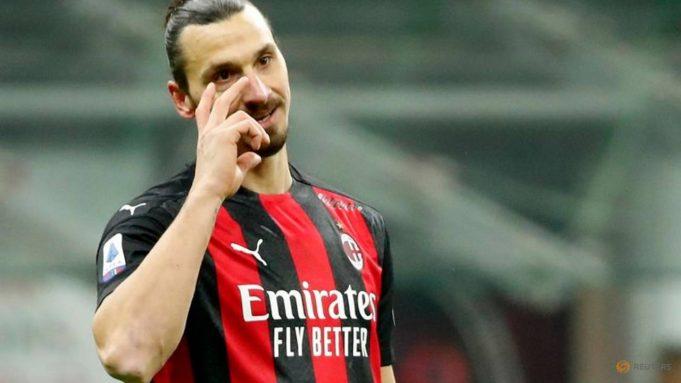 Stefano Pioli : Ibrahimovic Akan Tampil Menghadapi Torino