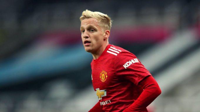 Sjaak Swart : Van de Beek Lebih Cocok di Liverpool Daripada Man United