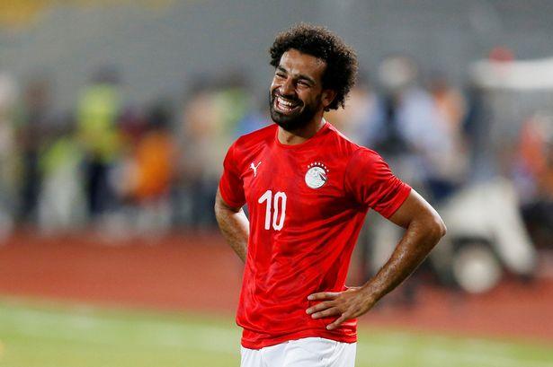 Joash Onyango Yakin Akan Bisa Hentikan Mohamed Salah