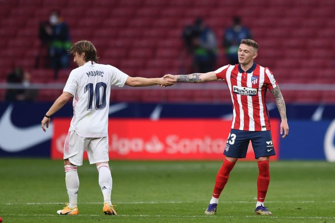Atletico Madrid Mencemooh Keluhan Real Madrid