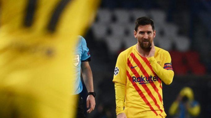 Javier Zanetti : Messi?, Dia Sangat Mahal Untuk Kami