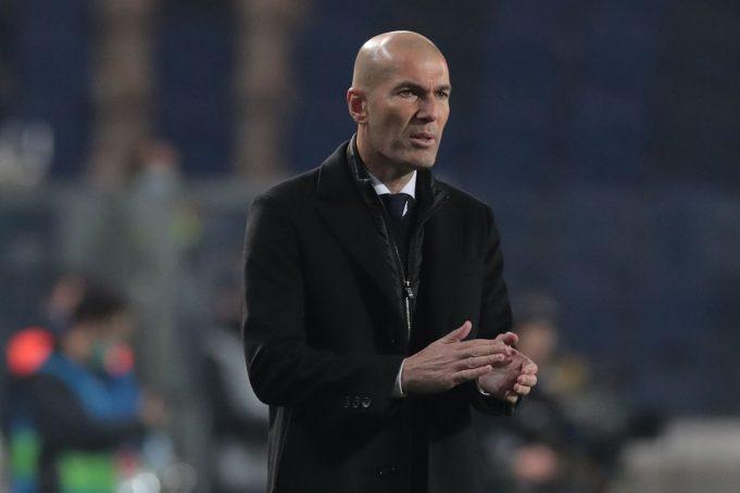 Varane Tidak Heran Zidane Tertarik Menjadi Pelatih Prancis
