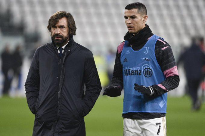 Nedved : Pirlo Dan Ronaldo Akan Tetap Bersama Kami