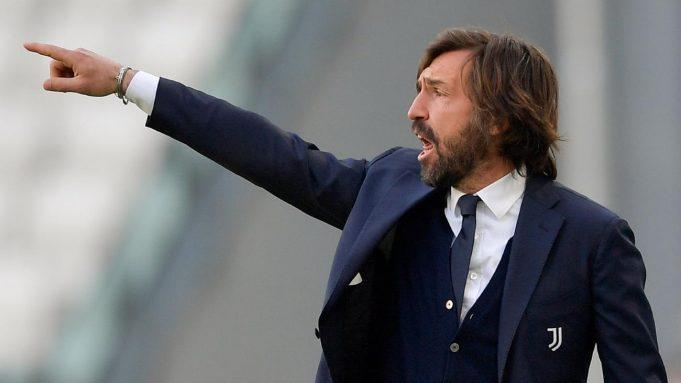 Ketua Juventus, Paratici : Kami Sangat Percaya Dengan Pirlo