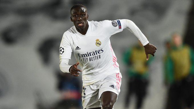 Real Madrid Tolak Permintaan Kenaikan Gaji Dari Ferland Mendy