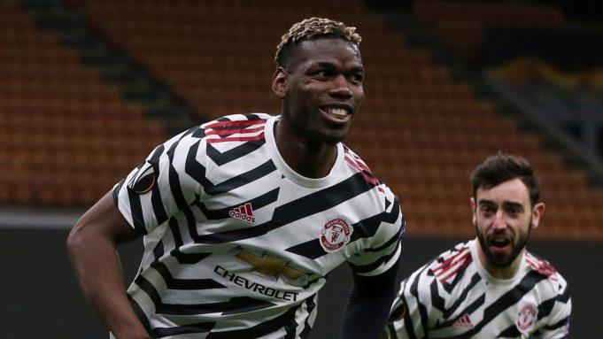 Shaw : Pogba Membuat Perbedaan Saat Melawan AC Milan