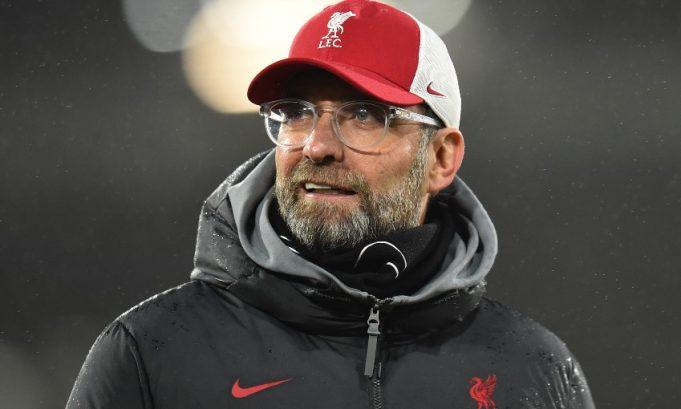 Pemilik Liverpool Akan Serahkan Uang Tunai Untuk Klopp