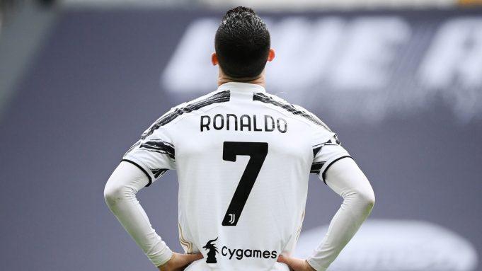 Pirlo : Cristiano Ronaldo Akan Absen Melawan Atalanta