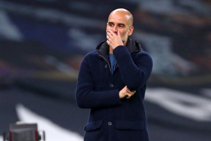 Pep Guardiola : Saya Tidak Butuh Permintaan Maaf Dari Dewan
