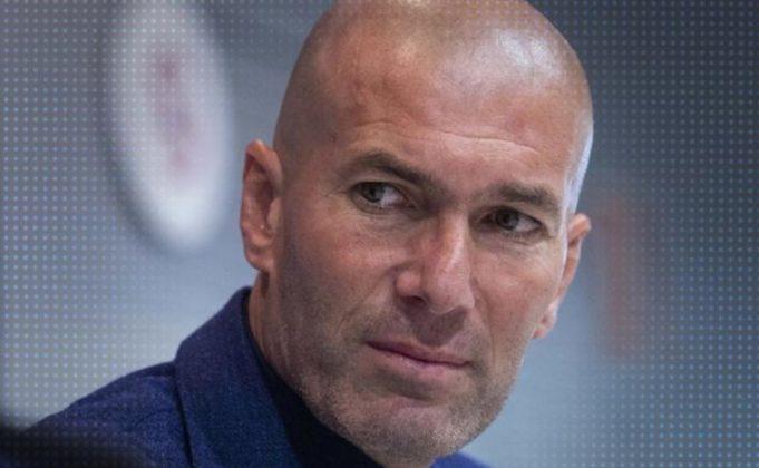 Zidane : Tidak Masuk Akal Jika Real Madrid Tidak Bermain di Liga Champions
