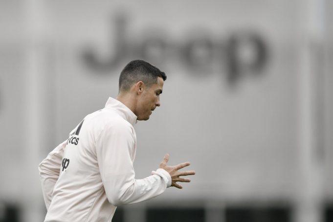 Cristiano Ronaldo Semakin Berpeluang Tinggalkan Juventus