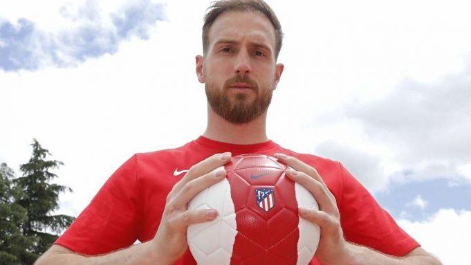 Jan Oblak : Atletico Madrid Harus Memutuskan Masa Depan Saya