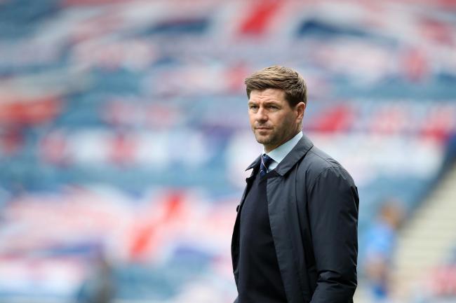 Steven Gerrard Ingin Bawa Timnya Ke Liga Champions